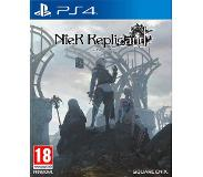 Square Enix NieR Replicant ver.1.22474487139... PS4