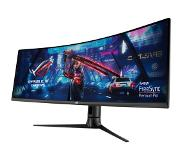 Asus ROG STRIX Curved XG43VQ 43inch Ultra-Wide3840x1200 Gaming monitor VA up to 120Hz DCI-P3 90 DP HDMI USB3.0 FreeSync 2