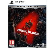 Warner bros Back 4 Blood - Special Edition (PS5)