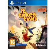 Playstation 4 PS4 It Takes Two