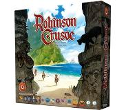 Portal Games Robinson Crusoe: Adventure on the Cursed Island (2nd Edition)