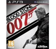 Sony 007: Blood Stone PS3