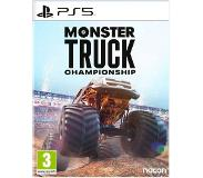 Pan vision Monster Truck Championship PS5