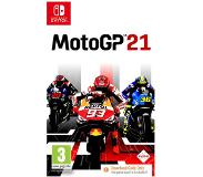 Nintendo Switch MotoGP 21 (NSW)