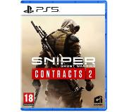 Sony Sniper Ghost Warrior Contracts 2 PS5
