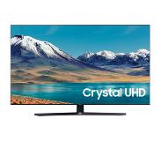 "Samsung 65"" TU8502 Crystal Ultra HD 4K smart televisio"