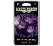 Fantasy Flight Games Arkham Horror: The Card Game – Union and Disillusion