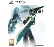 Square Enix Final Fantasy VII Remake Intergrade PS5
