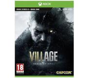 Capcom Resident Evil 8: Village Xbox One ja Series X