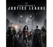 Warner Home Video Zack Snyder's Justice League (Blu-ray)