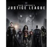 Warner Home Video Zack Snyder's Justice League - 4K Ultra HD + Blu-ray