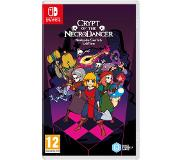 Nintendo Switch Crypt of the NecroDancer