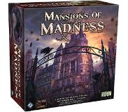 Fantasy Flight Games Mansions of Madness 2nd edition (ENG)