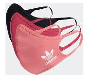 Adidas Face Cover Medium/Large - Not For Medical Use