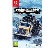 Nintendo Switch SnowRunner (NSW)