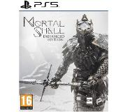 Wendros Mortal Shell - Enhanced Edition Deluxe Set (PS5)