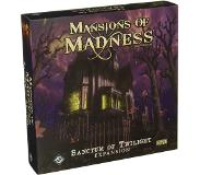 Fantasy Flight Games Mansions of Madness 2nd Sanctum of Twilight (ENG)