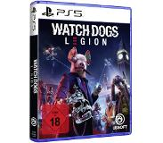 Ubisoft Watch Dogs Legion PS5