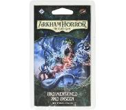 Fantasy Flight Games Arkham Horror: The Card Game - Undimensioned and Unseen Mythos Pack EXPANSION