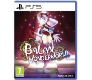 Sony Balan Wonderworld PS5