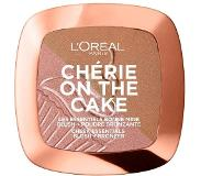 L'Oréal Chérie on the Cake, Cherry Fever