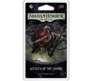 Fantasy Flight Games Arkham Horror: The Card Game – Weaver of the Cosmos
