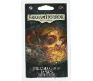 Fantasy Flight Games Arkham Horror : The Card Game - The Essex County Express Mythos Pack EXPANSION
