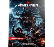Wizards of the Coast 5th Ed. Monster Manual