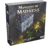 Fantasy Flight Games Mansions of Madness 2nd: Streets of Arkham (ENG)