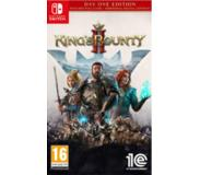 Nintendo Switch King's Bounty II Day One Edition Switch