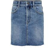 Kids Only Hame 'KONWONDER MED BLUE DENIM SKIRT NOOS'