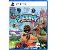 Sony Sackboy: A Big Adventure - PlayStation 5 - Tasohyppely
