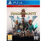 Deep Silver King's Bounty II (Day One Edition) (PS4)