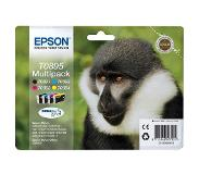 Epson Multipack 4-colours T0895 DURABrite Ultra Ink