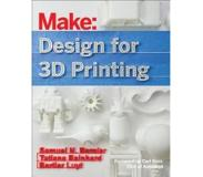 Book Design for 3D Printing