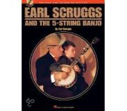 Book Earl Scruggs  And The Five String Banjo