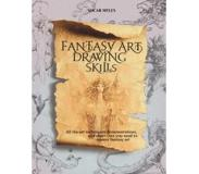 Book Fantasy Art Drawing Skills