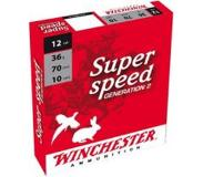 Winchester Super Speed 12/76 3,9mm #0, Magnum, Generation 2