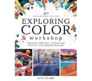 Book Exploring Color Workshop
