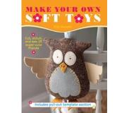 Book Make Your Own Soft Toys