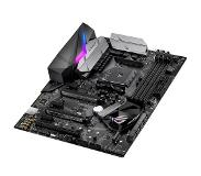 Asus ROG STRIX X370-F GAMING AMD X370 Socket AM4 ATX emolevy