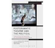 Book Postdramatic Theatre and the Political