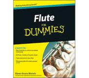 Book Flute For Dummies