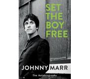 Book Set the Boy Free: The Autobiography