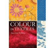Book The Story of Colour in Textiles