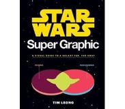 Book Star Wars Super Graphic