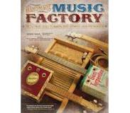 Book Handmade Music Factory
