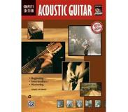 Book Complete Acoustic Guitar Method Complete Edition: Book & CD [With CD (Audio)]