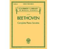 Book Schirmer's Library of Musical Classics Vol. 2103