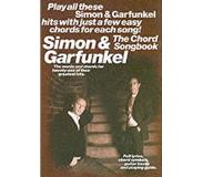 Book Simon and Garfunkel - The Chord Songbook